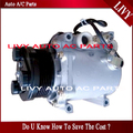 Car ac compressor for Car Mitsubishi outlander lancer Endeavor Galant MN185575 AKC200A205AR AKC200A215AR MR460704