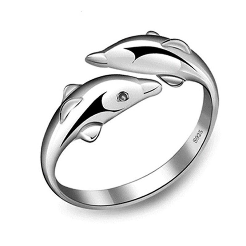 Popular Dolphin Wedding RingBuy Cheap Dolphin Wedding Ring lots