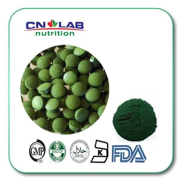 100% pure natural Extrato de Spirulina Em Pó/Algas Spirulina Em Pó A Granel
