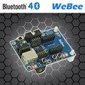 Bluetooth 4 (BLE)/CC2540 узел датчика опорная плита встроенный литий зарядки аккумулятора