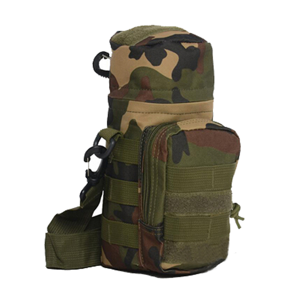 Outside Gear Military backBag Kettle Pouch - camouflage ...