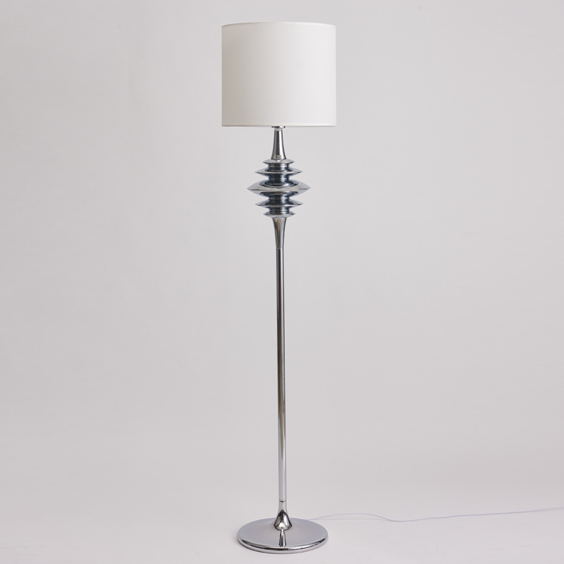Modern floor lights standing lamps for living room loft for Living lighting floor lamps