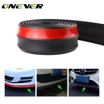 Car Lip Skirt Bumper Protector