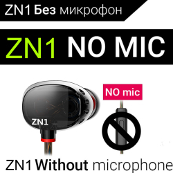 KZ Mini Headphones with Dual Drivers