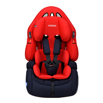 Baby Car Safety Seat 360 Degree Rotation Two-Way iofix interface 9 Months to 12 Years Of AgeBaby Car Seats