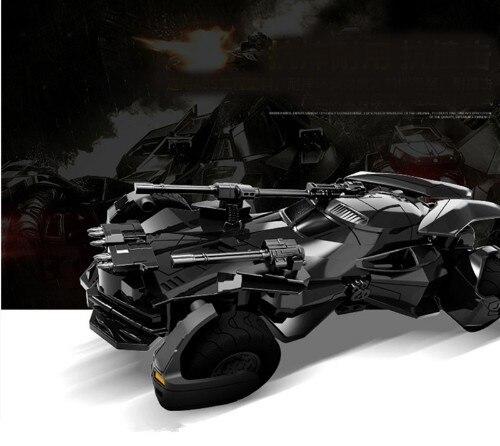 1 18 Batman vs Superman Justice League electric Batman RC car children toys model Gift simulation