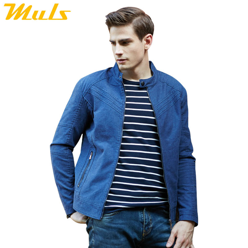 Blue Jacket Mens | Outdoor Jacket