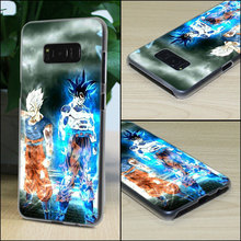 Dragon Ball Samsung Hard Phone Cases 2019 (set 2)