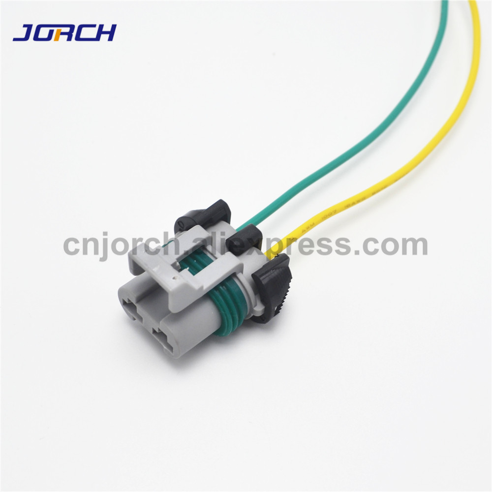 2 Sets 6,3mm Ford Fan Stecker Elektronische Kabelbaum Scheinwerfer Plug Power Abs Pumpe Stecker Mit 20 Cm Kabel 15363990 Buy One Give One Elektrische Ausrüstungen & Supplies
