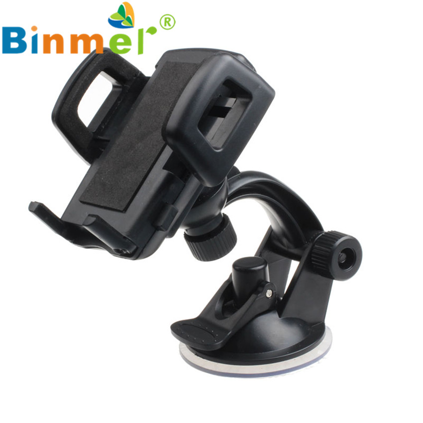 2017 universal car windscreen suction cup stand holder for iphone6 plus gps support de telephone. Black Bedroom Furniture Sets. Home Design Ideas
