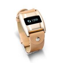 Новая мода Bluetooh Браслет Водонепроницаемый браслет часы кровяное давление монитор Кислорода Смарт-браслет с сердечного ритма Смарт Браслет