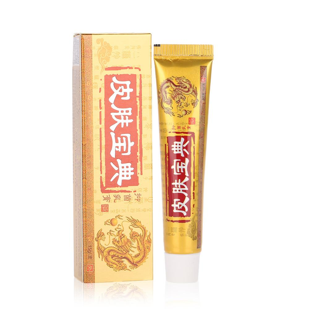 Chinese Original Body Medicine Cream Eczema Treatment For Skin Disease Native Medicine Ingredient Security Psoriasis Ointment