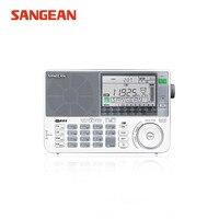 Sangean ATS 909X радио dab радио fm полный диапазон радио цифровой демодулятор FM/AM/SW/LW стерео радио