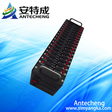 high quality tc35i modem 16 port support stk mobile recharge sms funciton dualband 900 1800mhz usb