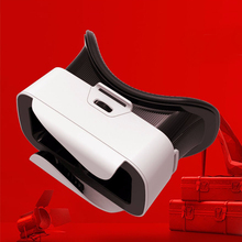 2016 OYOVR Y3 Google Cardboard VR BOX with Headphone VR Virtual Reality 3D Glasses For 4.7-6.0 inch Smartphones
