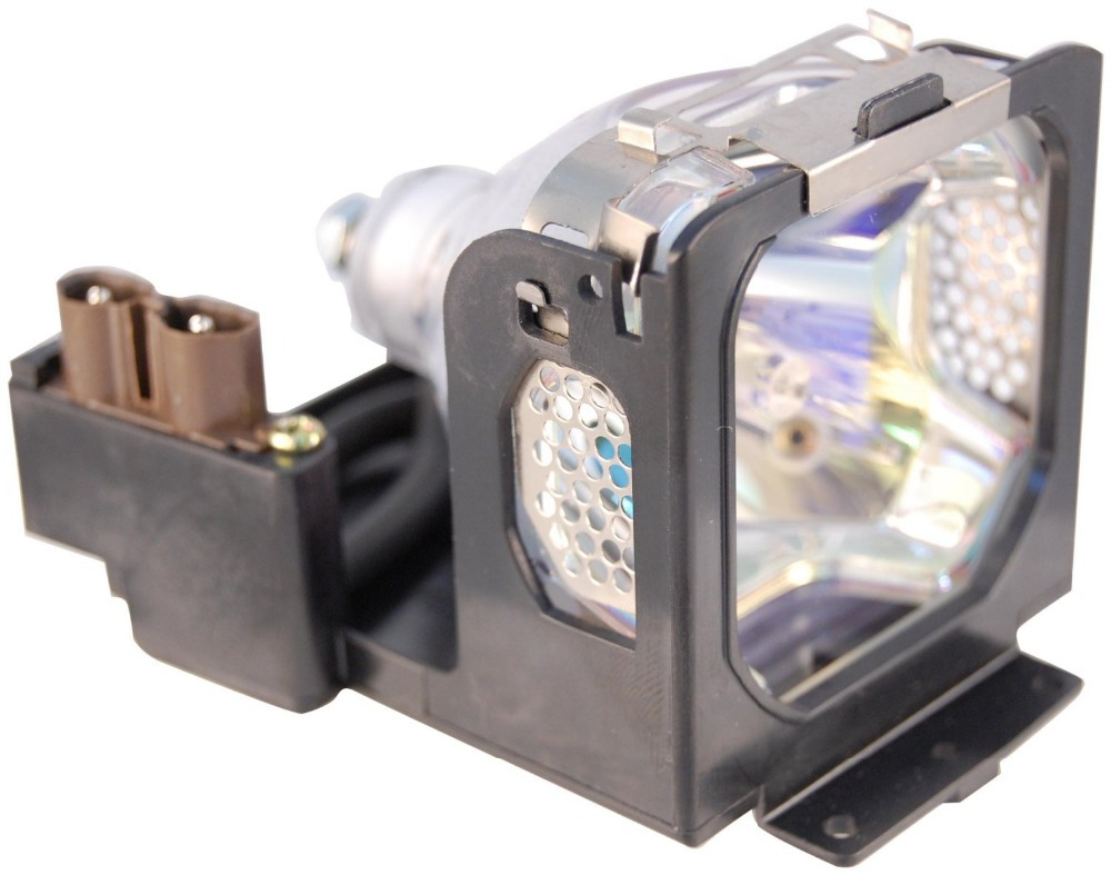 Projector Lamp Bulb POA-LMP51 POALMP51 LMP51 610-300-7267 for SANYO PLC-XW20A WITH HOUSING lamp housing for sanyo 610 3252957 6103252957 projector dlp lcd bulb