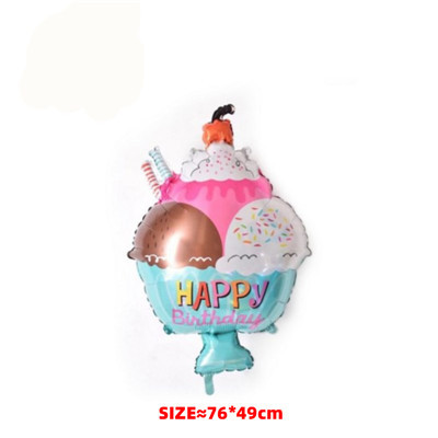 Holiday Crown Roblox Happy Birthday Party Supplies Decoration Foil Balloons Ice Cream Jumbo Birthday Cake Crown Roblox Gamepad Baby Shower Gift Jl051 Ballons Accessories Aliexpress