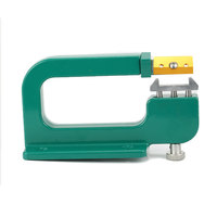 Craft Leather Paring Machine Edge Skiving Leather Splitter Skiver Peeler 30mm Tools DAG ship