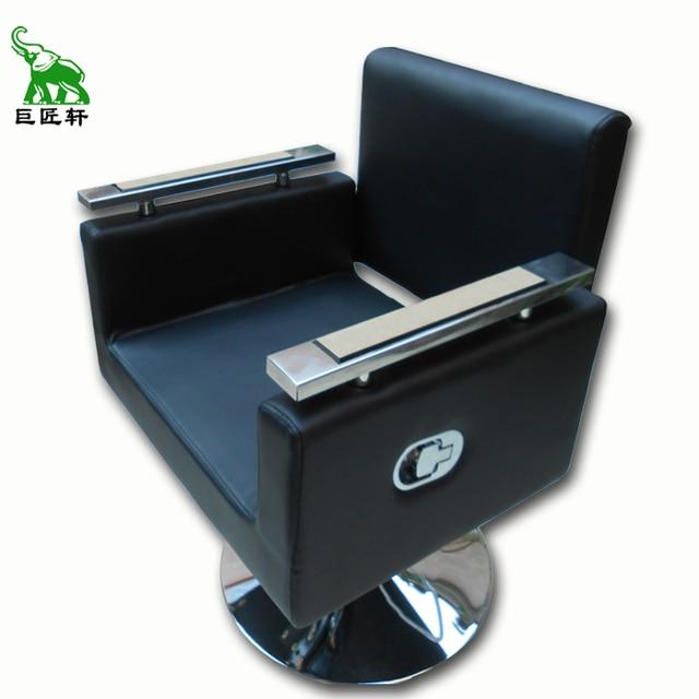 God Haircut Salon Chair Direct Ultra High End Office Furniture S06 Factory