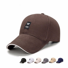 Kyncilor Tennis Cap Mens Outdoor Hat Sunscreen and Sunshade Cotton Adjustable Recreational Sun Caps Peaked cap