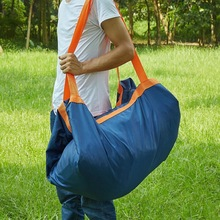 цены на 4 in1 outdoor multi-functional waterproof mat, beach picnic mat lightweight travel bag, waterproof carpet, beach bag, picnic bag  в интернет-магазинах