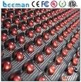 Leeman P10 p10 светодиодный дисплей контроллера карты p10 1R 16x32 белый светодиодный модуль p10 открытый rgb светодиодные панели полный
