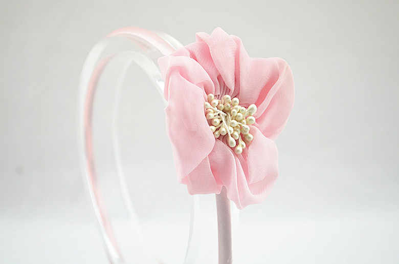 ... bear Hairbands crown gauze hair accessories for the beautiful girl  Princess cartoon arches of hoop bands ... 68d6d350301e