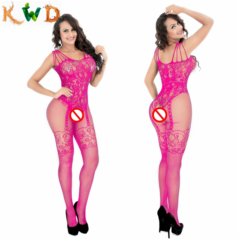 KWD 2019 Porn Sexy Lingerie Hot Erotic Dolls Dress Women Teddy Lenceria Sexy Mujer Sexi Babydoll Women Underwear Sexy Costumes(China)