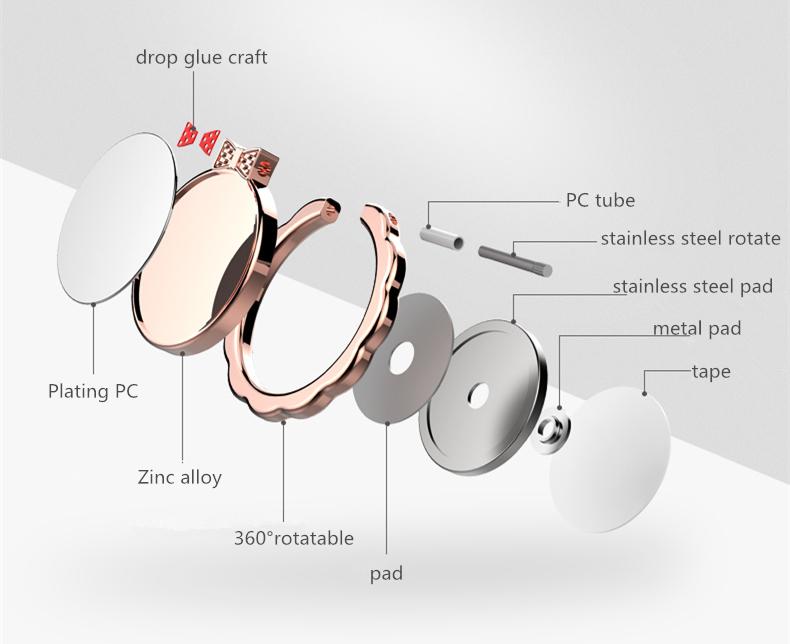 mirror ring holder (4)