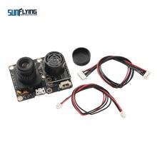 купить Holybro PX4FLOW V1.3.1 Optical Flow Sensor Smart Camera with MB1043 for Drone RC дешево
