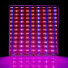 New 120W 85-265V 1365 LED Grow Light Panel Lamp For Indoor Veg Fruit Flowering Hydroponic Plant