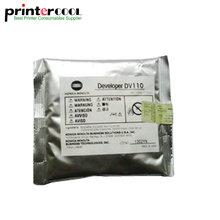 цена на einkshop 200G Compatible Developer DV110 For Minolta 152 183 162 163 210 220 200 Copier Parts