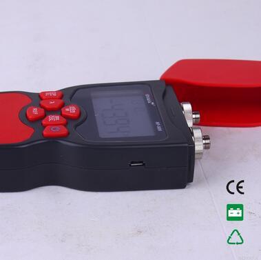 Free shipping, Noyafa NF-909 2 in 1 Digital Handheld Optical Multimeter Power Meter &  Light Source