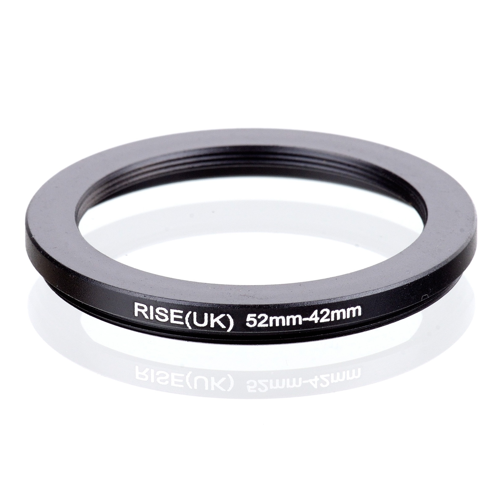 52mm-42mm 52-42 mm 52 to 42 Step down Filter Ring Adapter free shipping