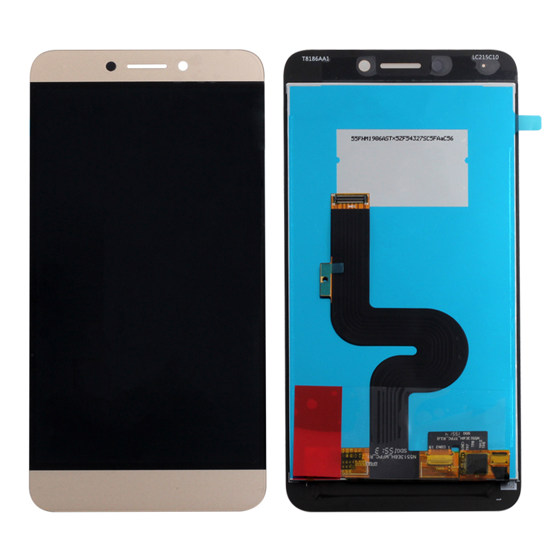 For Letv Le 1S Letv X500 LCD Display Touch Screen 100% New Digitizer Assembly Replacement Free Tools brand new lcd with touch screen panel digitizer for letv leeco 1s x500 lcd display for letv le 1s x501 phone with tools 1pcs