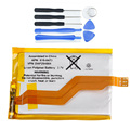 Brand New 3.7V iPod Touch 3rd 3g Gen Replacement Battery 8gb 16gb 32gb + Tools
