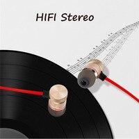 Bezprzewodowy Zestaw Głośnomówiący Stereo Słuchawki Douszne dla Digma Vox S502 S503 S504 S505 S507 4G fone de ouvido S506