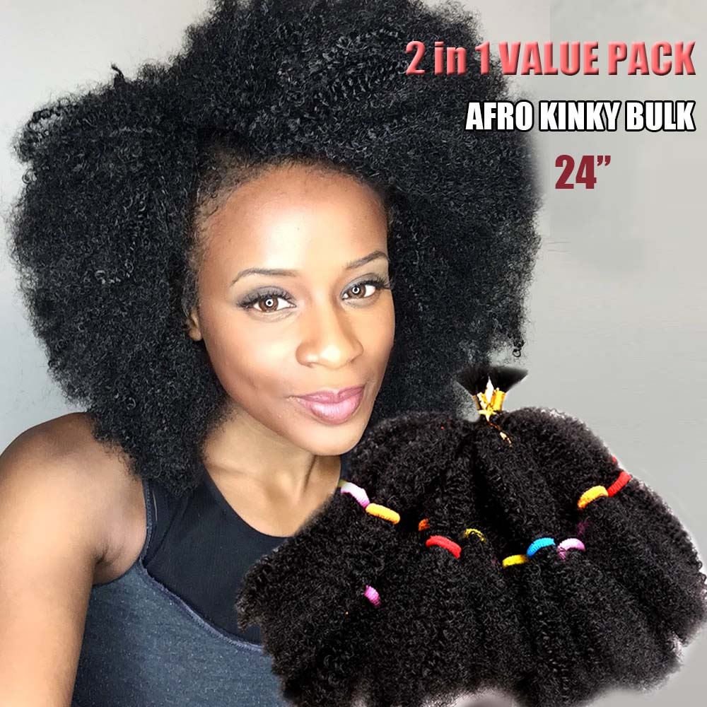Afro Kinky Curly Marley Synthetic Hair Colors 24 Quot Crochet