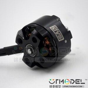 Image 3 - Бесщеточный микро двигатель DYS BE1104 миниатюрный четырехосевой многовинтовой 4000KV многоосевой бесщеточный двигатель 160 через машину