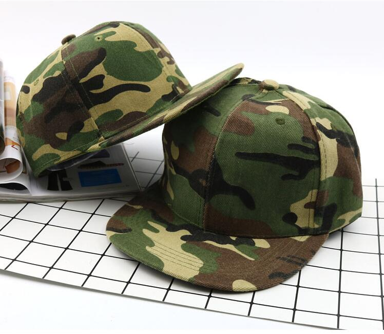 Which In Shower Family Hip Hop Cap Fashion Trend Camo Baseball Cap