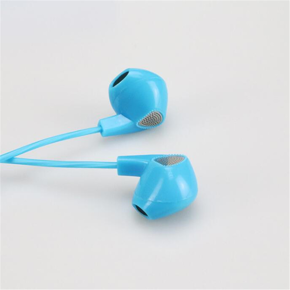 2018072002 xiangli hot sale Metal bass Balanced Armature in-ear earphone for phones 4 colors 30
