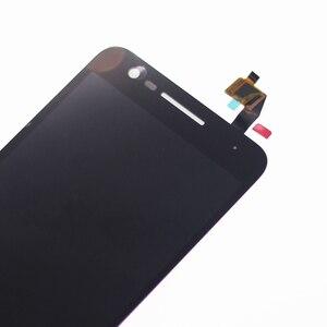 """Image 3 - 5.0 """"لينوفو فيبي C2 LCD + شاشة تعمل باللمس محول الأرقام مكون بديل لينوفو فيبي C2 K10A40 عرض إصلاح الملحقات"""