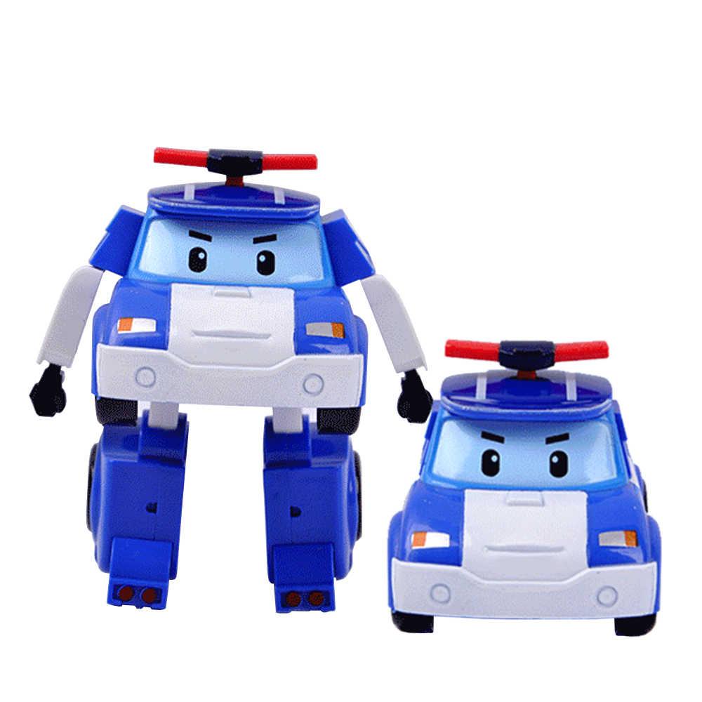 Soncot Deformasi Robot Mainan Mobil Korea Kartun Anime Karakter Ambulans Truk Pemadam Kebakaran Mobil Polisi Lalu Lintas Hadiah 3 6 Tahun Anak Diecasts Toy Kendaraan Aliexpress