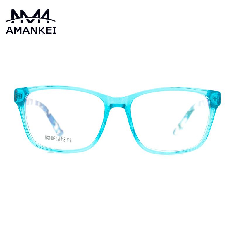 fashion retro glasses women optical eyewear vintage eyeglass frames camo clear lens eye glasses frames for women
