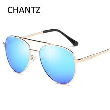 Clásicos de la Moda gafas de Sol Polarizadas de Los Hombres/de Las Mujeres Coloridas de Revestimiento Reflectante Gafas Accesorios Gafas de Sol UV400 Gafas de Sol