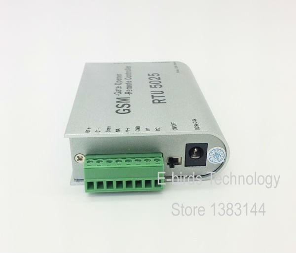 ФОТО electric remote door opener gsm relay