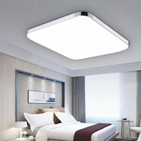 12W 16W 24W Led Ceiling Light For Living Room Led Ceiling Lamp Crystal Led Lamp Led