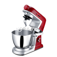 Professional Chef Machine Multi-functional Mixer Automatic Commercial Mixing And Kneading Machine