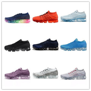2019 Running shoes Men's Women Athletic Sneakers Outdoor  Sports Shoe Size 36-45