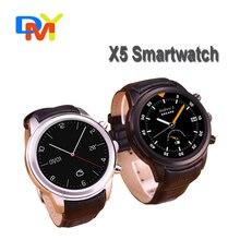 Smart Uhr bluetooth Android uhr Telefon unterstützung SIM karte GPS Smartwatch für smartphone